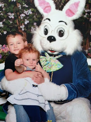 I no wike dat bunny