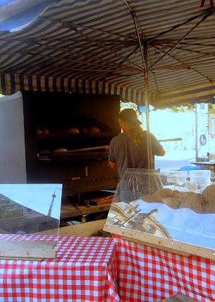 bread swiss market