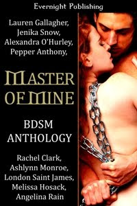 Master of Mine anthology