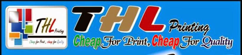 THL Printing - Printing, Scanning, Installing, Service