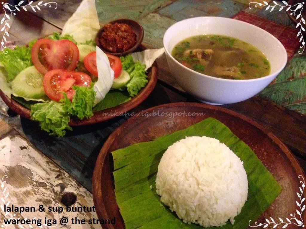 good food near sri kdu international school