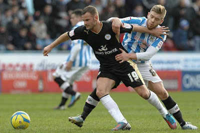 Leicester City vs Huddersfield Town Live Stream