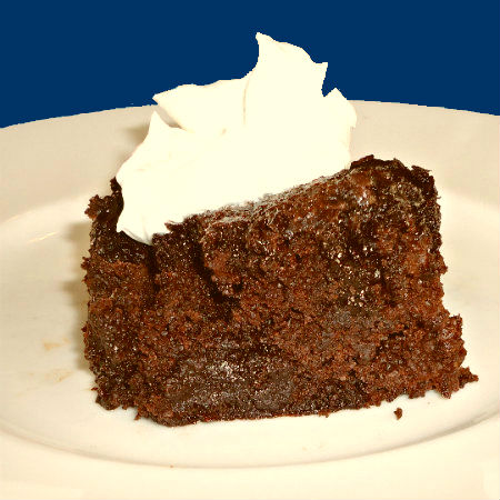 Salt Cumin Sponge Cake