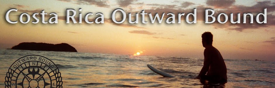 Cost Rica Outward Bound
