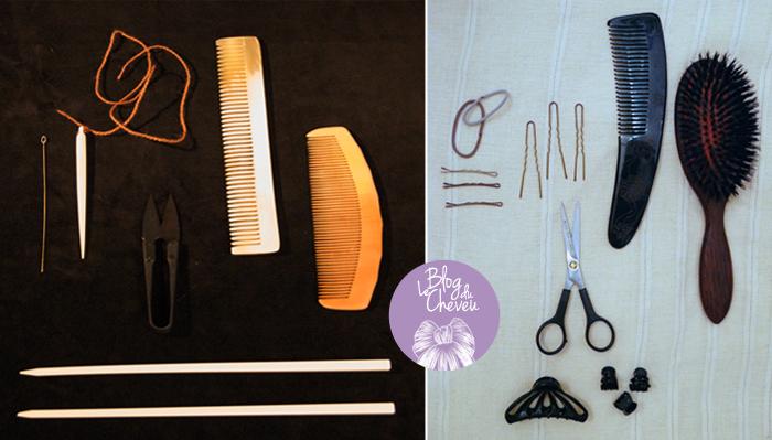 Les diff rents type de coiffures dans la rome antique l - Type de coiffure ...