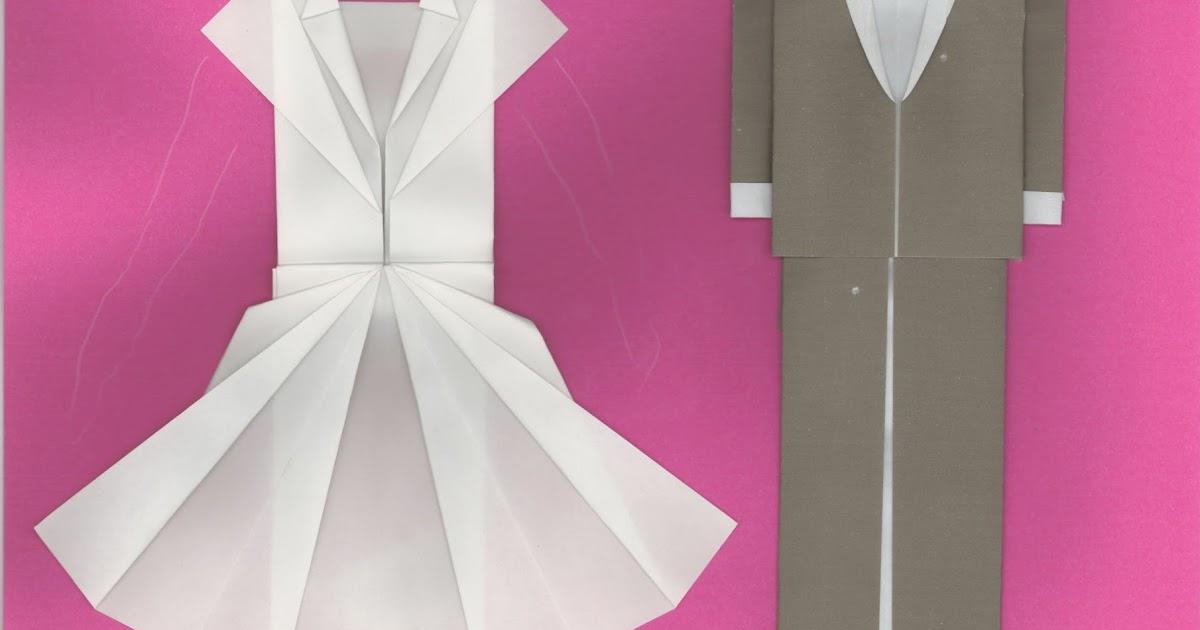 origami wedding | ORIGAMI CONSTRUCTIONS