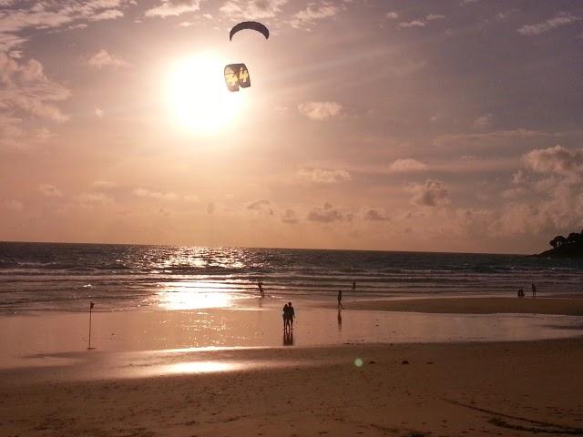 Phuket beaches - karon
