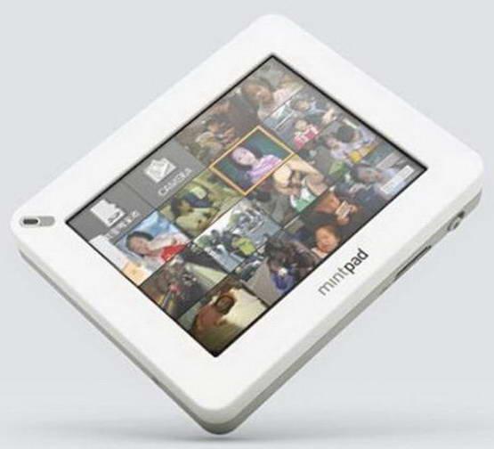 MintPass Tablet