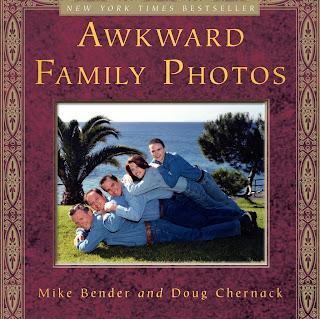 afp+5 - Awkward Family Photos