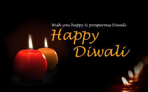 Happy Diwali 2015 - Magazine cover