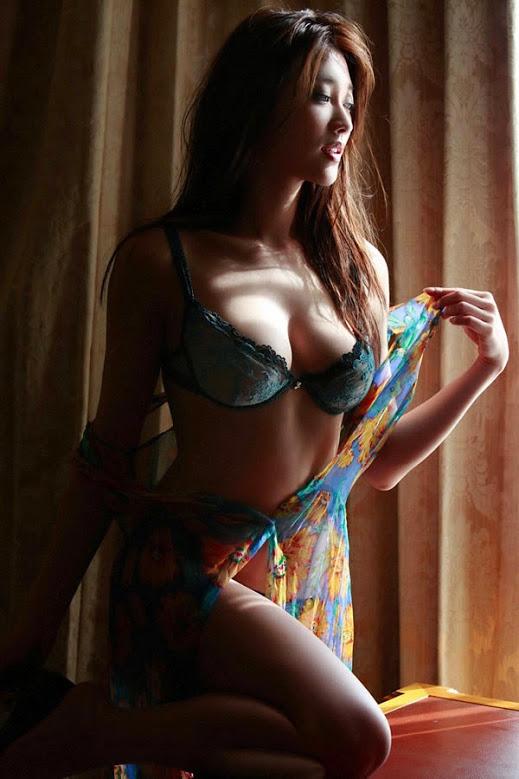 Ảnh gái xinh mỹ nhân Trung Quốc khoe sắc 2