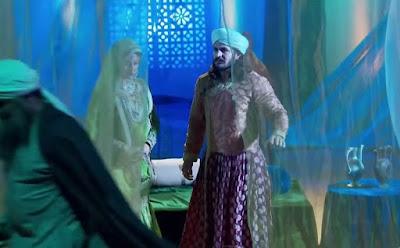 Sinopsis Jodha Akbar Episode 496