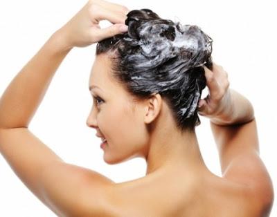 Công dụng và cách trị rụng tóc từ sữa chua