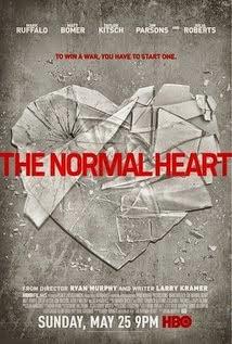 The Normal Heart – Dublado (2014)
