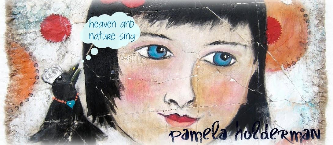 Pamela Holderman
