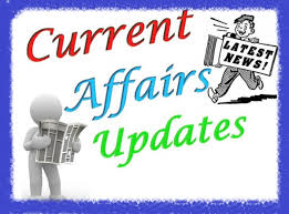 WEEKLY REVISION OF CURRENT AFFAIRS:: IBPS CLERK MAINS