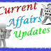 WEEKLY REVISION OF CURRENT AFFAIRS QUIZ :: IBPS CLERK MAINS