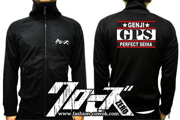 JAKET Genji Perfect Seiha