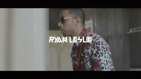 Vídeo - Ryan Leslie - New New