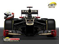 F1 en pista del simulador 6