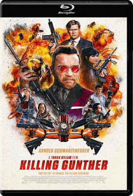 Killing Gunther 2017 HD 1080p Sub