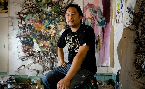 Facebook'un duvarına grafiti çizdi, Zuckenberg ücretini hisse ile ödedi bugün 200 milyon doları oldu. Facebook halka arzından inanılmaz bir zenginlik hikayesi