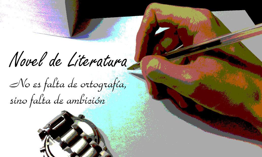 Novel de Literatura