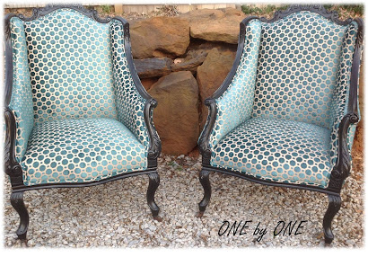 "Ruthie&#39;s Furniture Collection ""ONE by ONE"" FOR SALE NOW!"