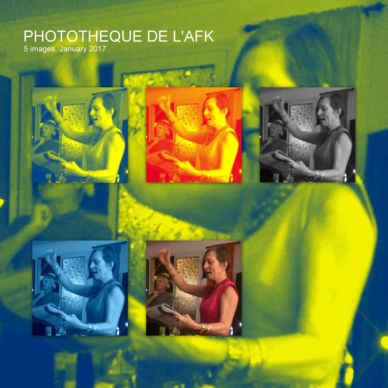 Photothèque de l'AFK