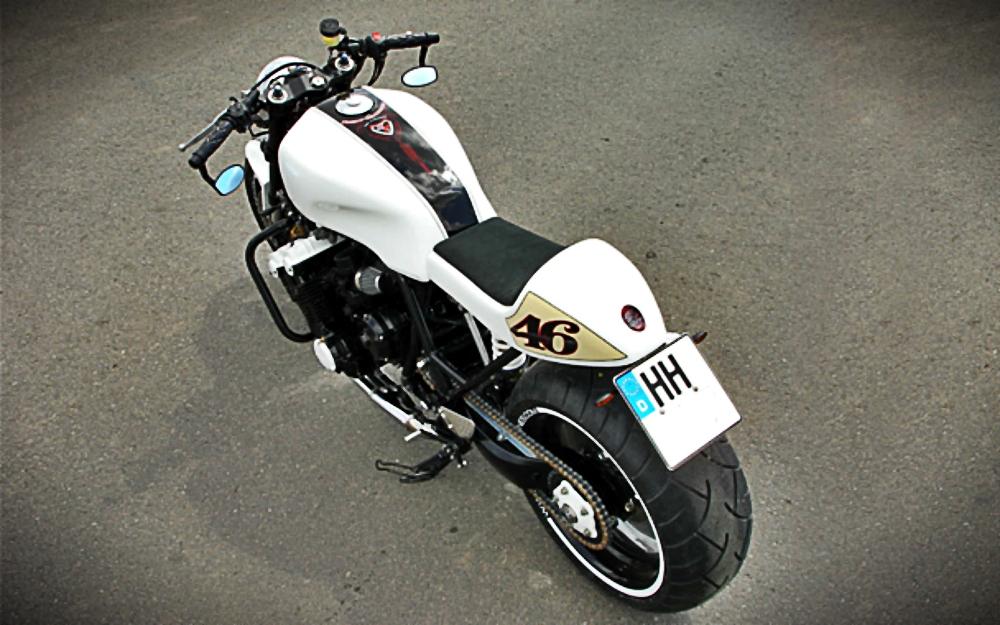 CBX 1050 Café Racer 05
