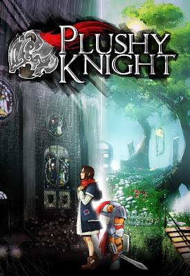 Plushy Knight