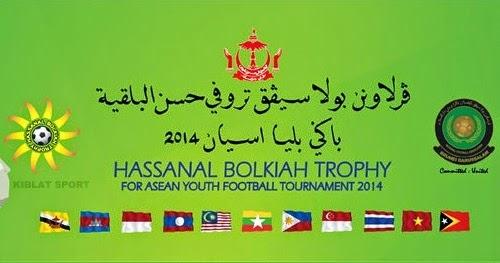 Hasil Pertandingan Semi Final Hassanal Bolkiah Trophy 2014