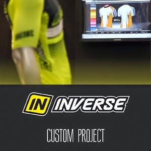 Diseña tu equipación en INVERSECUSTOM con vistas reales