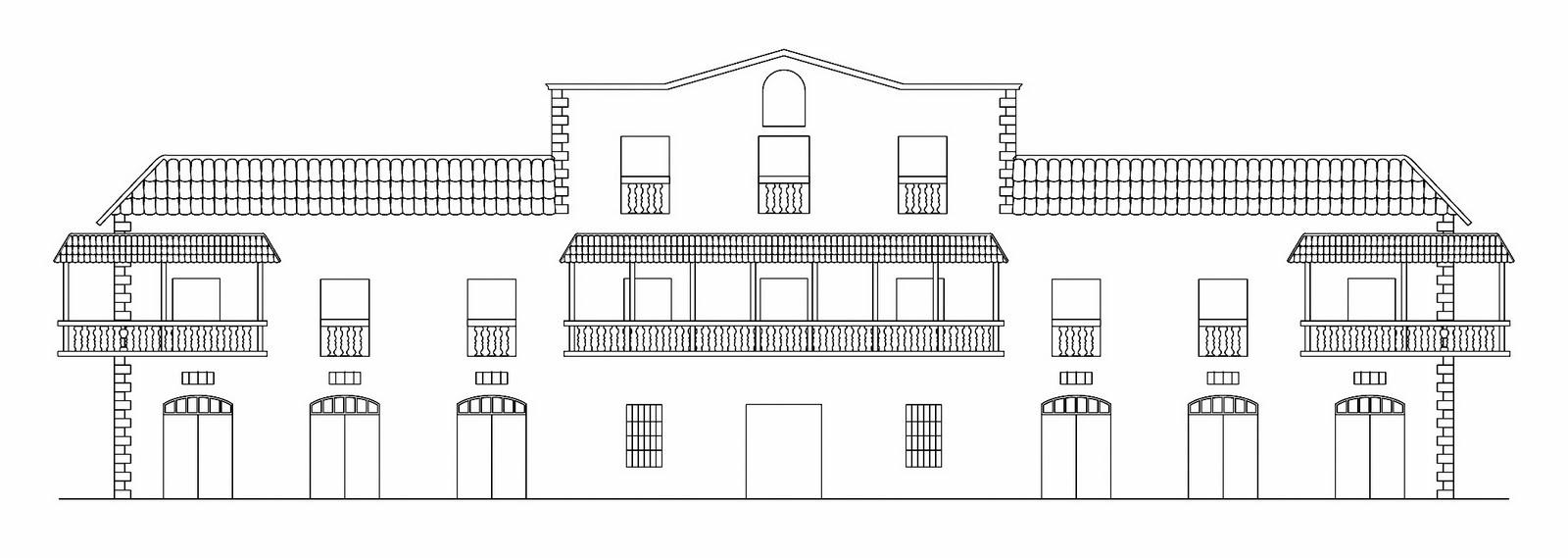 Casa Guipuzcoana | Patrimonio Cultural de Vargas