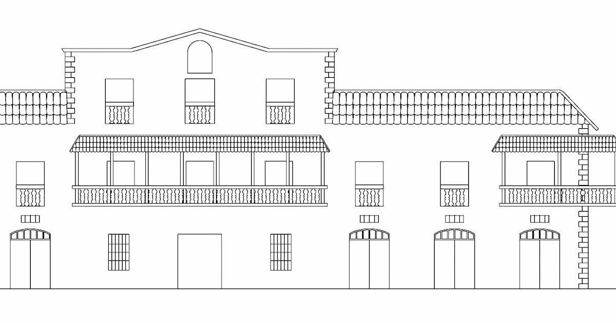 Patrimonio cultural de vargas casa guipuzcoana for Casas de la epoca actual
