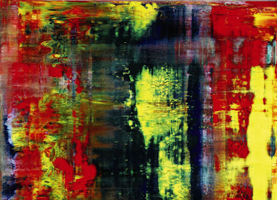 Abstract Painting (809-4)