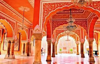 Tempat Wisata Di Negara India 15