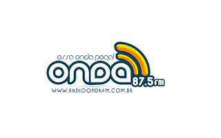 ouvir a radio onda fm 87,5 ao vivo São Paulo SP