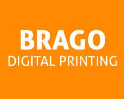 Loker Lampung, Brago Desain and Digitally Printing