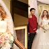 [Foto] Nova imagem do casamento de Jessie