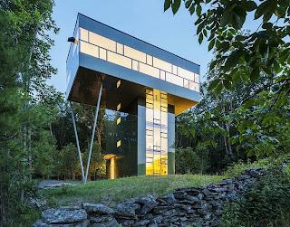 Casa de Diseño Nueva York