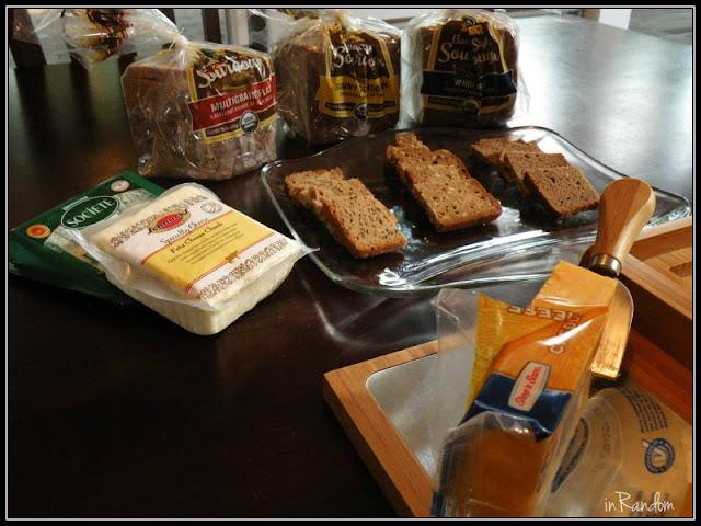 organic gluten free breads