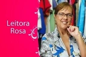 Minha vida - Empreendedorismo Rosa