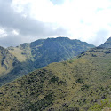 Cerro Uritorco - Crdoba