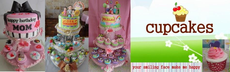 cupcake hias