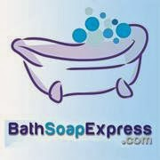 Bath Soap Express logo