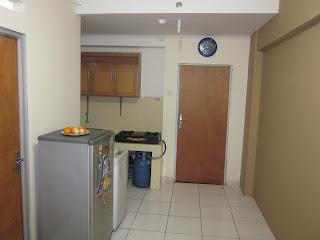 Sewa Apartemen Gateway Jakarta Selatan 2 BR Furnished
