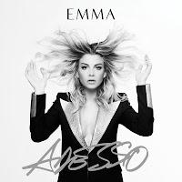 """la nuova hit di Emma Marrone è """"Io di te non ho paura"""""""