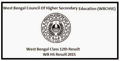HS 2015 Result annuncement date