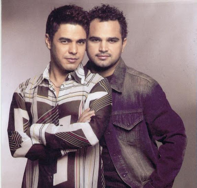 Zezé Di Camargo e Luciano